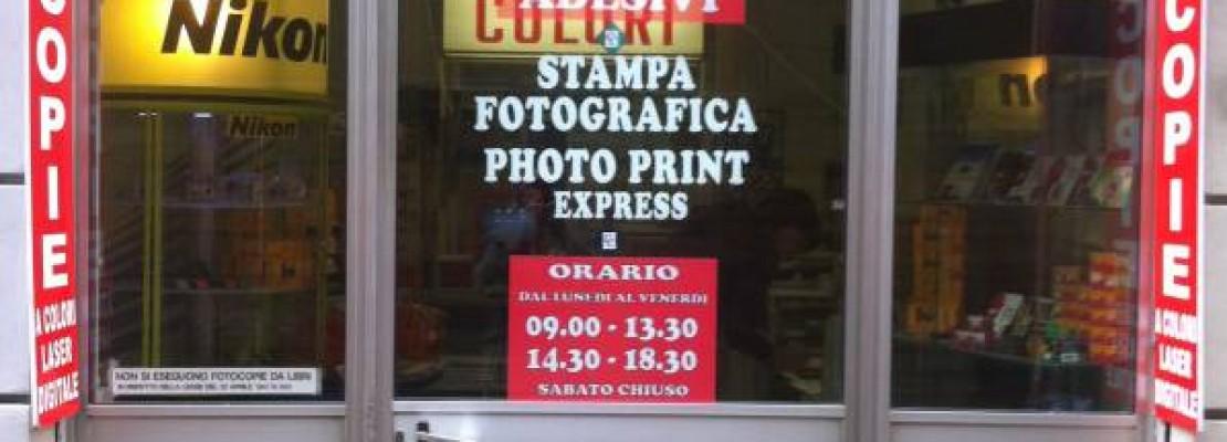 Fotoriproduzioni Carlo Chellini