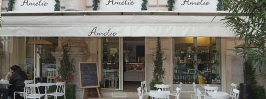 Laboratorio Artigianale Pasticceria Roma Centro Amelie