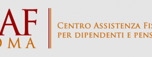 CAF Roma