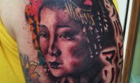 Bonetti Tattoo Studio