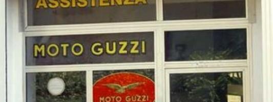 La Guzzi Service