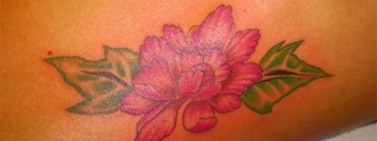 Urban Tattoo