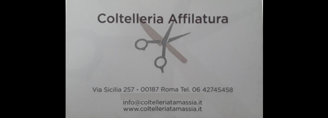 Coltelleria Tamassia