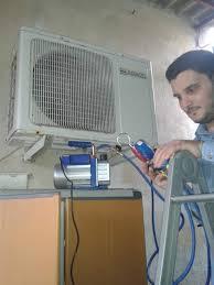 Ricarica Gas Condizionatore roma
