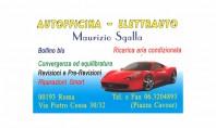 Autofficina Maurizio Sgalla
