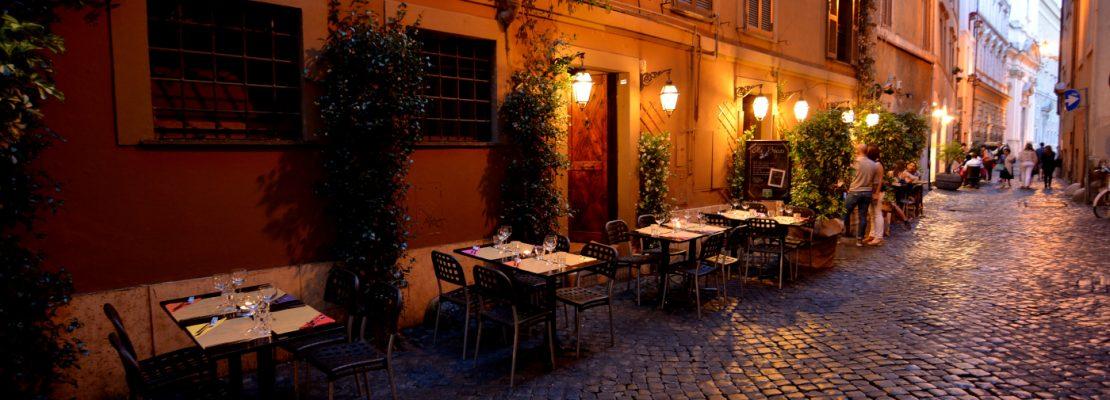 Cucina tipica romana roma centro roma centro shopping for Cucina tipica romana