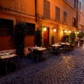 Cucina Tipica Romana Roma Centro