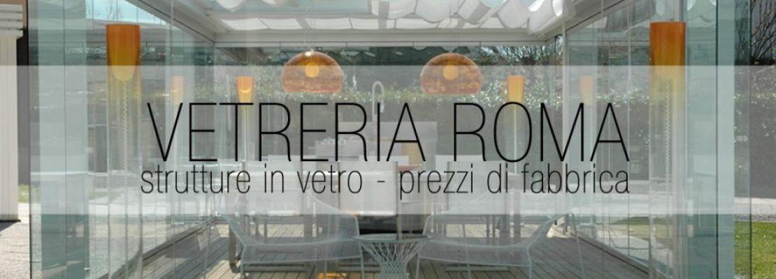 Vetreria Roma Centro