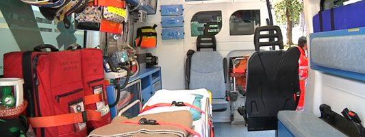 Servizio Ambulanze Private Roma Centro