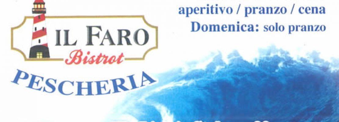 Il Faro Bistrot